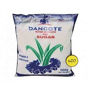 dangote 500g