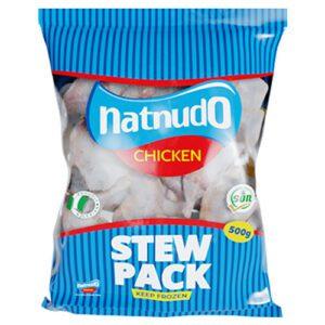 NATNUDO STEW PACK