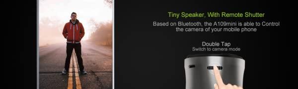 A109mini speaker