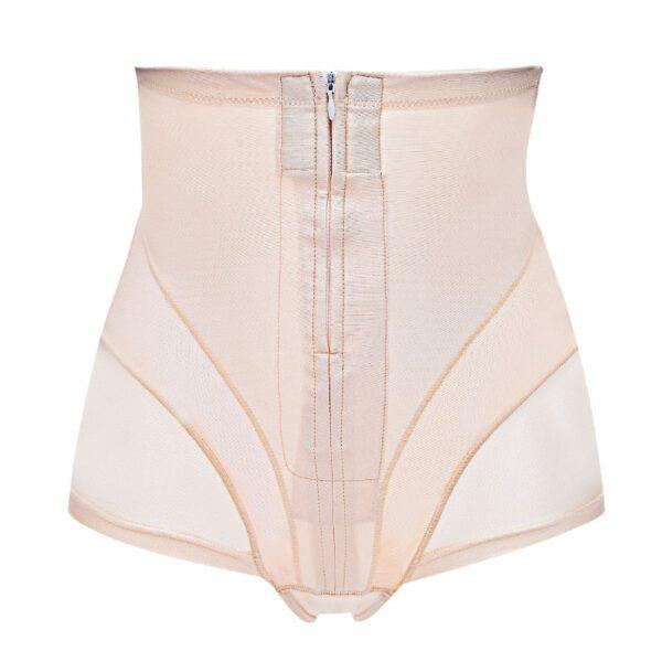 Women High Waist Shaping Panties Tummy Control Body Shaper Slimming Underwear Butt Lifter Seamless Panty Shaper 5