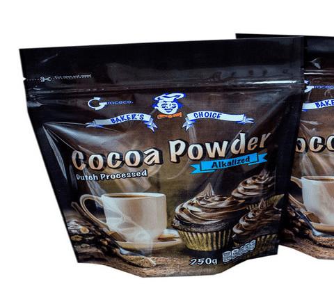 bakers choice cocoa powder