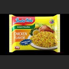 indomie chicken hungryman