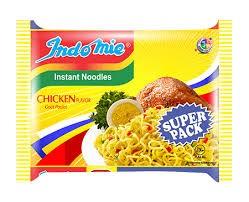 indomie chicken super pack