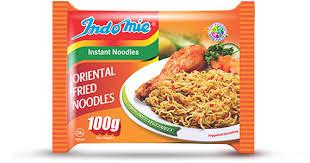 indomie oriental fried noodles