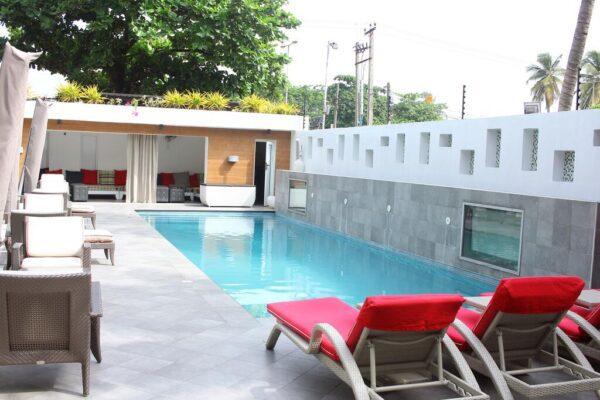 Pool 1 1