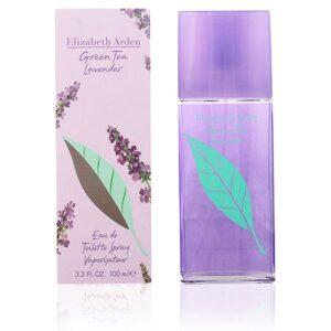 perfume green tea lavender elizabeth arden edt 100 ml
