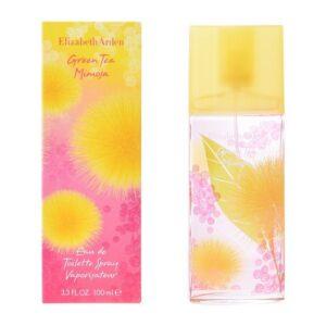perfume green tea mimosa elizabeth arden edt 100 ml