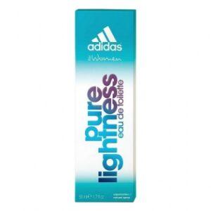 perfume mujer pure lightness adidas edt 50 ml 50 ml 121539