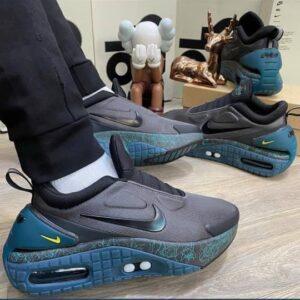 Auto Adapt sneakers