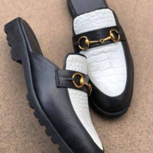 Half shoe for 15k