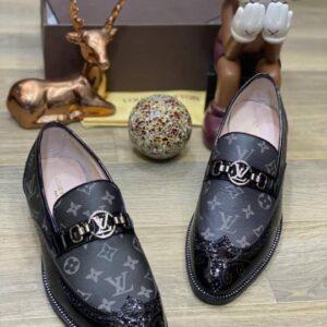 Louis Vuitton corporate shoes 2