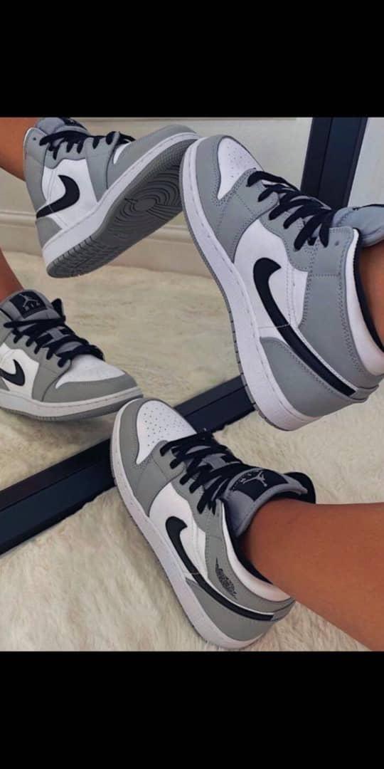 Nike Air Jordan High OG