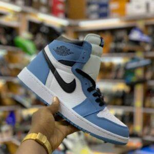 Nike Air Jordan High OG 2