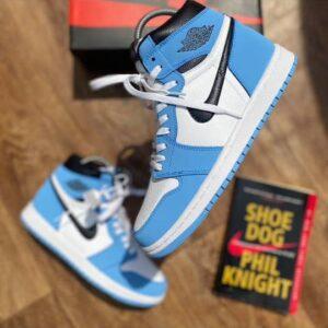 Nike Air Jordan High OG 3