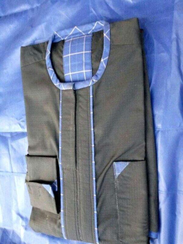 Senator dress for 20k