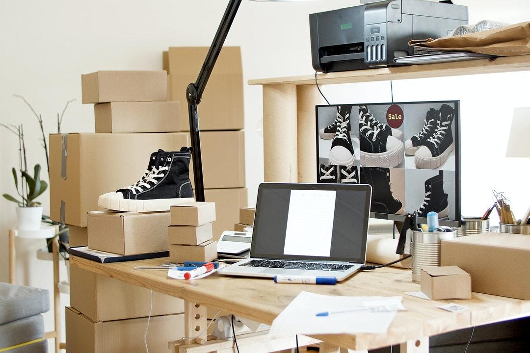 Online store in Nigeria