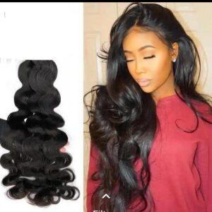 22 body wave human hair 30000 for 2 bundles 1