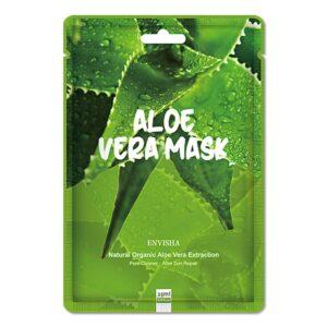 Envisha Aloe Vera Facial Sheet Mask