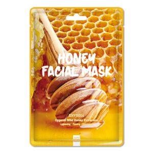 Envisha Honey Facial Sheet Mask