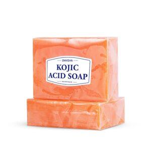 Envisha Kojic Acid Soap