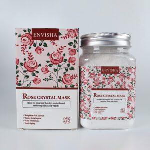 Envisha Rose Crystal Mask