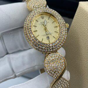 Rolex female timepiece 3