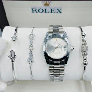 Rolex set with bracelet 5