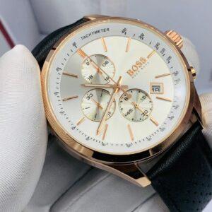 men time boss timepiece 2