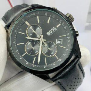 men time boss timepiece 3