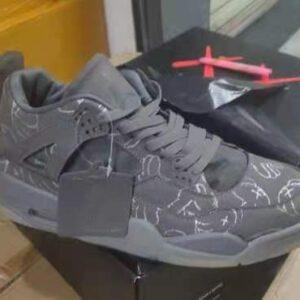 Adidas shock 2