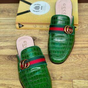 Gucci halfshoe
