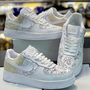 Nike airmax 4