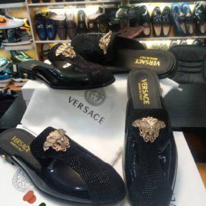 Versace halfshoe